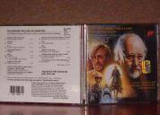 Se vende soundtrack the spielberg/williams collaboration original