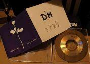 Depeche mode - single enjoy the silence - cd de colección