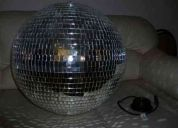 Vendo bola disco