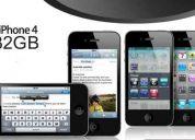 Vendo iphone 4, 32 gb !!!!!!!!!!!!!!  nuevo !!!!