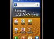 Samsung galaxy s   super clear lcd
