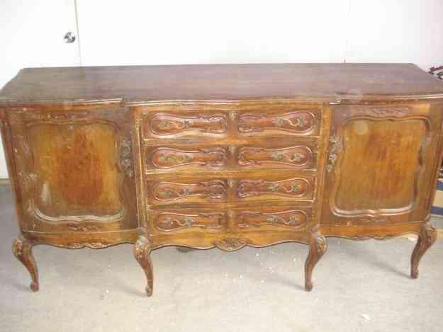 Dorable Muebles Antiguos Para La Venta Por El Propietario Friso ...