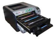 Se vende impresora laser color hp cp1515n casi nueva
