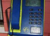 Venta de telefono monedero tramavia
