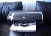 Impresora hp dj 9800
