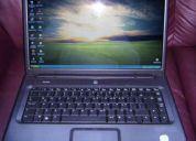 Vendo notebook compaq presario c700 en perfecto estado en concepciÓn y/o temuco.