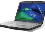 Notebook acer aspire 4320