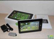 Tablet pc nuevo