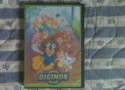 Digimon 1 (temporada completa en español latino)