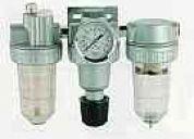 Regulador de presion de aire