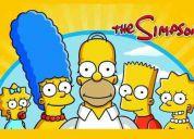 Los simpson temporada 1-12 dvd-r