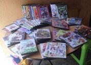 Venta de coleccion de anime