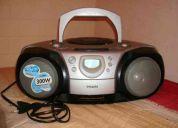 Radio cd philip