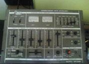 Mezcladora de sonido nippon america