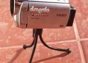 Panasonic sdr h-80