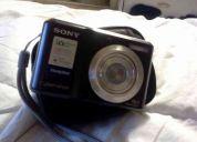 Vendo camara fotografica