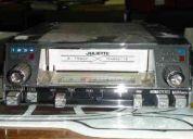 Radios para autos en restauracion