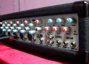 Super oferta ‼  amplificador y micrófono inalámbrico