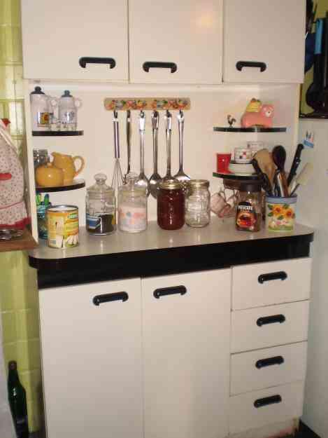 Vendo mueble de cocina  Puente Alto  Hogar  Jardin  Mueble