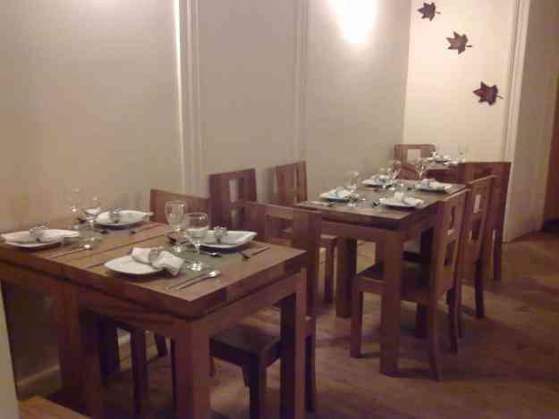 Vendo sillas mesas en rauli dise o exclusivo curic for Vendo muebles jardin