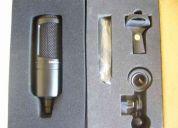 Audiotechnica studio pack at2041sp