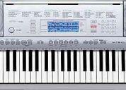 Vendo teclado casio ctk-4000
