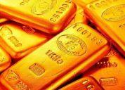 compro oro y plata fina granalla