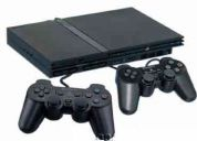 Se vende playstation2 desblokeado