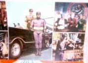Batman poster original de la pelicula de adam west 1968