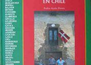 P. ayala. 47 apellidos toponimicos vascos presentes en chile