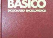 Diccionario enciclopedico salbat basico 12 tomos