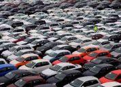 Compra, venta, permutas y financiamiento automotriz y de consumo