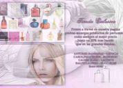Perfumes hombre y mujer 20% mas barato que en las tiendas