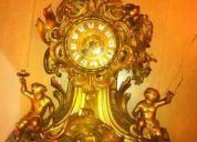 Antiguedades compro , plateria , esculturas , muebles, lamparas etc. llamar al 92877883...