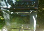 Se vende cocina a gas en valdivia a  $40.000