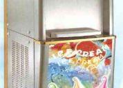 Venta de maquina de helados soft