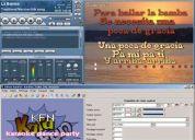 Karaoke mp3 unico en chile 11.990