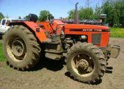 Tractor zetor 7745/4
