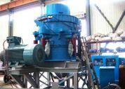 Trituradora de cono hidráulica,trituradoras de cono