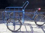 Triciclo vta cabritas helado pequeño