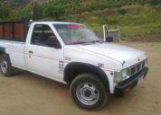 Nissan d 21