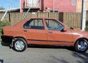Vendo auto renault eclaire año 1996 en valparaíso