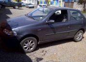 Fiat palio fire 2005 full, cierre, aire.