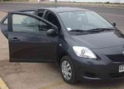 Toyota  new yaris sedan 2011 15000 kms