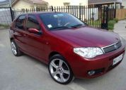 Vendo fiat palio sport impecable