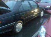 Vendo o permuto peugeot 405 1997 por furgon