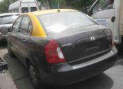 Hyundai accent en desarme - todos los modelos y aÑos