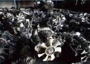 Venta de motor diesel