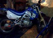 Motorrat yamoto yrf 250 transferible