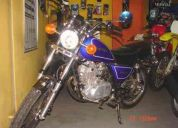 Moto coquimbo